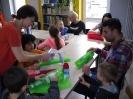 Rakietą w Kosmos - zajęcia dla dzieci