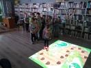Książki o Pszczółkach - lekcja biblioteczna dla najmłodszych_21