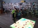 Książki o Pszczółkach - lekcja biblioteczna dla najmłodszych_25