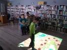Książki o Pszczółkach - lekcja biblioteczna dla najmłodszych_26