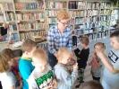 Książki o Pszczółkach - lekcja biblioteczna dla najmłodszych_36
