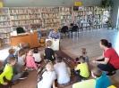 Książki o Pszczółkach - lekcja biblioteczna dla najmłodszych_5