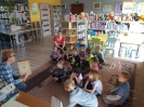 Książki o Pszczółkach - lekcja biblioteczna dla najmłodszych_6