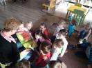 Przedszkolaki z Guźlina z wizytą w Bibliotece 2018_1