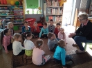 Przedszkolaki z Guźlina z wizytą w Bibliotece 2018_3