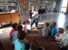 Przedszkolaki z Guźlina z wizytą w Bibliotece 2018_7