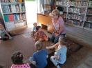 Smerfy w bibliotece lekcja biblioteczna_1