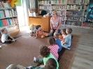 Smerfy w bibliotece lekcja biblioteczna_2