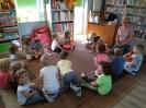 Smerfy w bibliotece lekcja biblioteczna_4