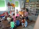 Smerfy w bibliotece lekcja biblioteczna_9