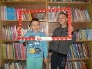 Walentynkowy piątek w bibliotece!