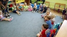 Dzień Przedszkolaka w Kąkowej Woli