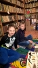 Batman w wienieckiej bibliotece_3
